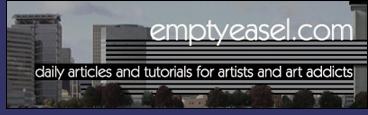 EmptyEasel.com