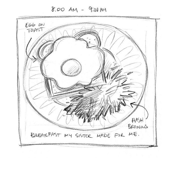 Hourly Comic Day 2013 by Dani Jones Page 2