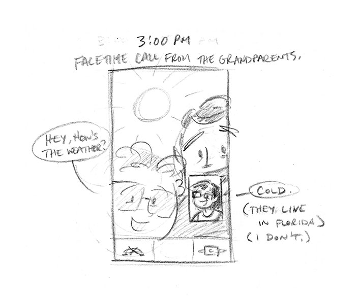 Hourly Comic Day 2013 by Dani Jones Page 8