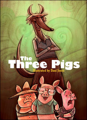 3pigs6 Cover