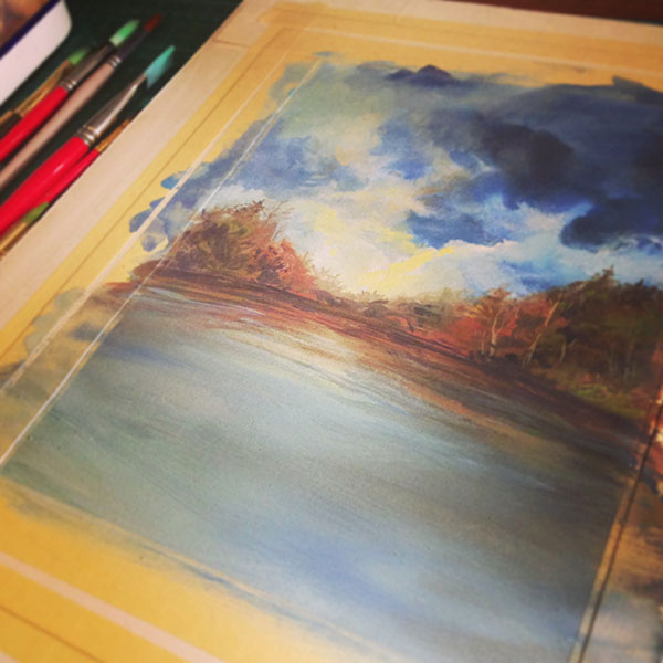 thelake_painting2